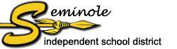 Seminole I.S.D. Logo